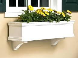 window planter box boxes flower wood planters wooden diy window planter box boxes flower wood planters wooden diy