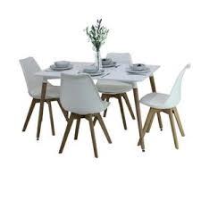 Ensemble Table Et Chaise Salle A Manger Pas Cher Magasin De Table De