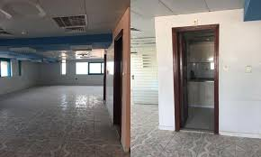 mezzanine floor office. Mezzanine Floor Office Space Available In Airport Road