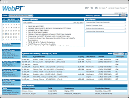 The Leading Physical Therapy Software Outpatient Therapy