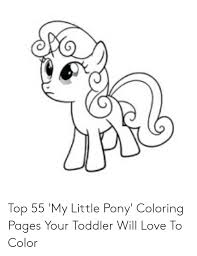 This article includes some of the outstanding unicorn coloring sheets. Top 55 My Little Pony Coloring Pages Your Toddler Will Love To Color Love Meme On Me Me