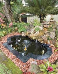 Small Picture 422 best Backyard Pond Designs images on Pinterest Pond ideas