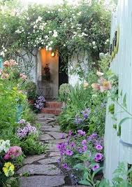 Small Picture images of english garden ideas for small spaces Landscaping