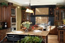 Dark Wood Kitchen Cabinets Entrancing Dark Wood Kitchen Dark Wood Kitchen Countertops Dark