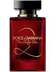 <b>Dolce & Gabbana</b>   The <b>Only One</b> Two Eau De Parfum   MYER