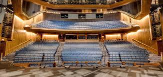 Tpac War Memorial Seating Chart Valid Nashville Performing Arts Center Seating Chart