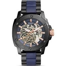 fossil men s modern machine automatic watch me3133 £184 00 fossil men s modern machine automatic watch me3133 £184 00 thewatchsuperstore com™