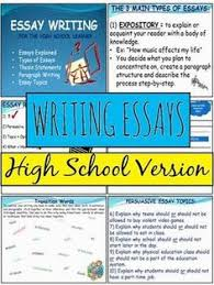 about success essay your personality