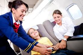How social media is changing the way flight attendants do their.