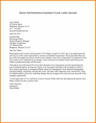 10 Cover Letter Example For Office Assistant Hvac Resumed