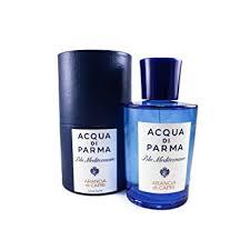 Acqua Di Parma Blue Mediterraneo Arancia Di Capri ... - Amazon.com