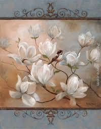 vivian flasch magnolia splendor painting for vivian flasch magnolia splendor is handmade art reion you can vivian flasch magnolia