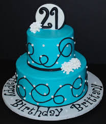 Funny 21st Birthday Cakes For Guys Liquor Bottle Cake Decorations