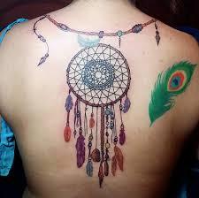 Beautiful Dream Catcher Images 100 Gorgeous Dreamcatcher Tattoos Done Right TattooBlend 99
