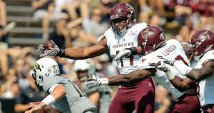 Texas State Bobcats Football Tickets On Sale Buy Now On