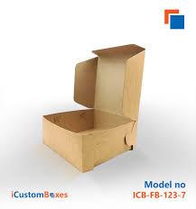 Custom Cake Boxes Printed Cake Packaging Wholesale