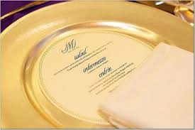 9 Best Images Of Diy Wedding Menu Templates Free Printable