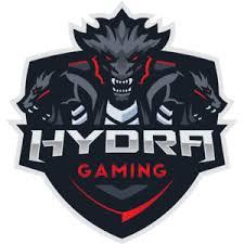 Hydra gaming Logos