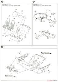 Mazda speed pg6sa az 1 92 mazda model car assembly