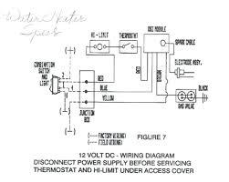 rv heater wiring wiring diagram basic