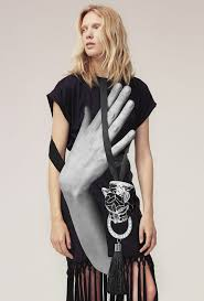 best uterque art essays nº ss images art  pablo thecuadro s fashion photo collages a surreal touch collage fashion madrid