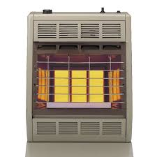 empire space heater. Interesting Space Empire Vent Free Infrared Gas Space Heater 18000 BTU With Thermostat Intended H