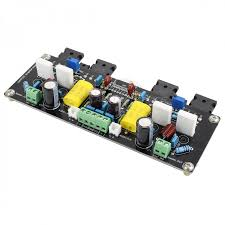 stereo amplifier board lm4702c 2x 100w