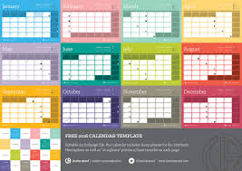 Indesign Calendar Template November 24 Calendar Template Indesign Calendar Printable Template 1