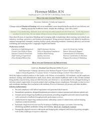 Resume Templates Rn Inspiration New Grad Nursing Resume Zromtk
