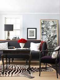 gray living room decorating better homes and gardens bhgcom bhg living rooms yellow