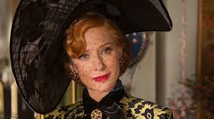 Image result for Cinderella 2015 film Cate Blanchett