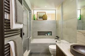 Modest Bath Renovation traditional-bathroom