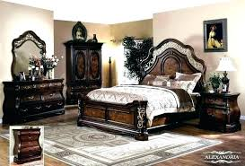 Traditional Bedroom Sets White S Raymour And Flanigan – asgsml.co