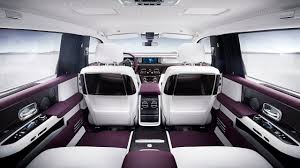 2018 Rolls Royce Phantom - INTERIOR - YouTube