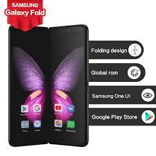 "Samsung Galaxy Fold Snapdragon855 7.3""AMOLED Foldingscreen ..."