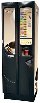 Personal Vending Machines Custom Refresh 48 A Floor Standing Vending Machine From Personnel
