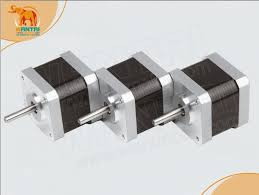 Wantaimotor Best sellers 3pcs NEMA17 78 Oz in CNC stepper ...