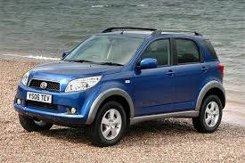 Daihatsu Terios 2006 - Car Review | Honest John