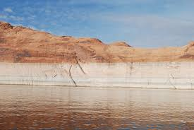 Lake Powell Water Level Chart Lake Powell Could Become A Dead Pool As Climate Change