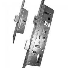 lockmaster plsp18 2 hook 35mm backset multi point door lock single spindle