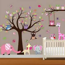 Small Picture The 25 best Nursery decals girl ideas on Pinterest Nursery