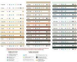 73 Particular Laticrete Spectralock Pro Grout Color Chart