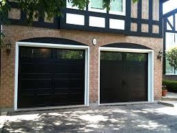 best paint for metal garage door enchanting black door house with best black garage doors ideas