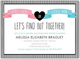 Gender Reveal Invitation Templates Gender Reveal Template Kendi Co With Regard To Invitations