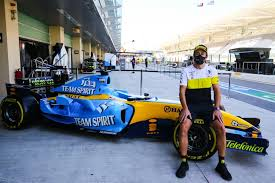 News, stories and discussion from and about the world of formula 1. 2021 Alpine F1 Team Page 8 F1technical Net