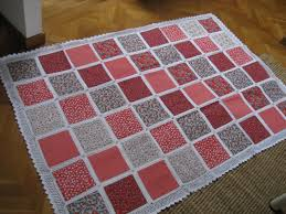 My Crocheted-Quilt. Tutorial/Pics. & Name: crocheted-quilt 16.JPG Views: 138723 Size: 218.2 KB Adamdwight.com