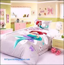 disney twin bedding sets inspirational 53 fresh little mermaid bedroom set new york spaces of