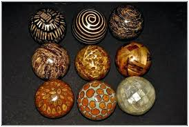 Decorative Bowl With Balls Decorative Bowls And Balls Vase Fillers For Bowl Ideas 18
