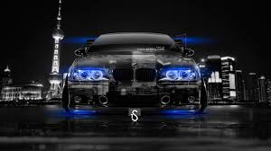 bmw m5 e39 tuning front crystal city car