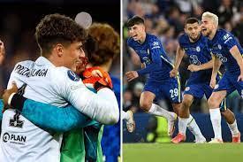 Chelsea football club is an english professional football club based in fulham, west london. F9kr3y8hermzgm